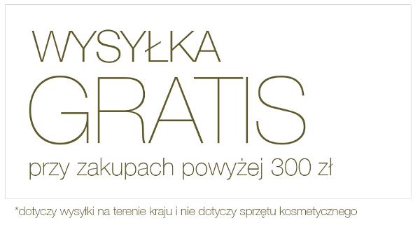 Darmowa dostawa od 300 zł Abant.pl - hurtownia kosmetyczna